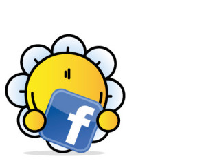 facebook be happy project