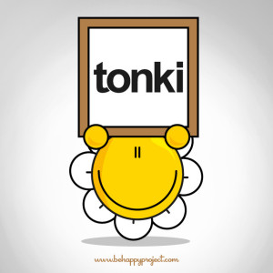 behappy_tonki