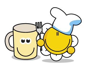 be happy project mug cake